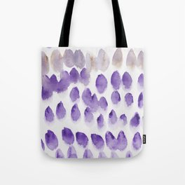 8  | 190321 Watercolour Abstract Painting Tote Bag