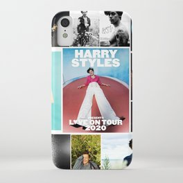 HarryStylesPoster 2 iPhone Case