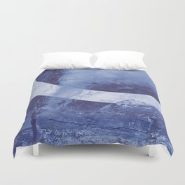 Mr Sandman, bring me a dream Duvet Cover