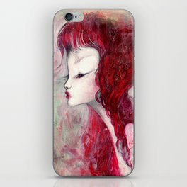 Arrow Wind  iPhone Skin