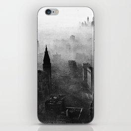 Hannah Hunt - Vampire Weekend iPhone Skin