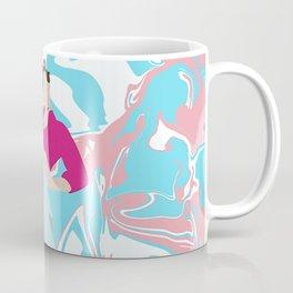 Fine Line Harry Styles fanmade art Coffee Mug