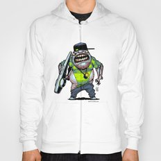 Roswell gang - Lil Fezzo - Villains of G universe Hoody