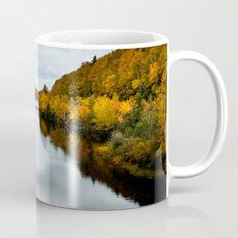 Roadside Cape Breton Coffee Mug
