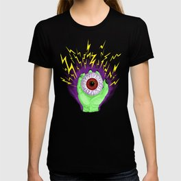 Electric Eye T-shirt