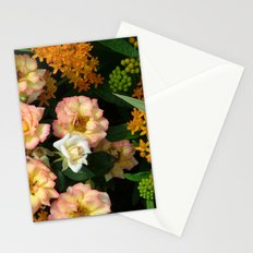 Garden Beauties Stationery Cards