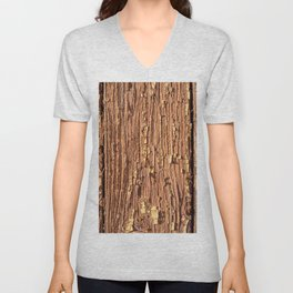 Sage Wood of Dreaming Unisex V-Neck
