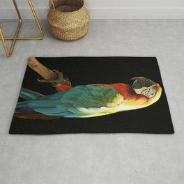 Macaw Rug