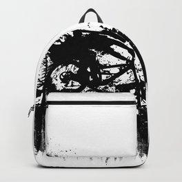 Black Drop Backpack