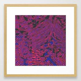New Sacred 44 (2014) Framed Art Print