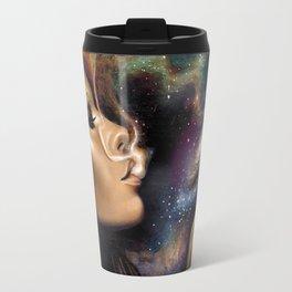 Galaxy Witch Travel Mug