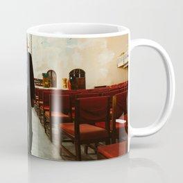 B A P T I S M Coffee Mug