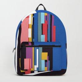 City lights Backpack