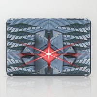 the office iPad Cases featuring Star office by Cozmic Photos
