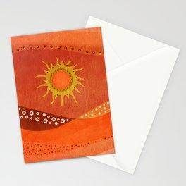 Color/Landscape 7 Stationery Cards