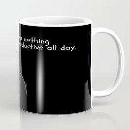 Productivity  Coffee Mug