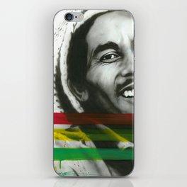 'Marley' iPhone Skin