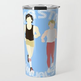 Baker Street 5K  Travel Mug