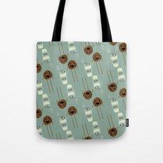 COFFEE & COOKIE Tote Bag