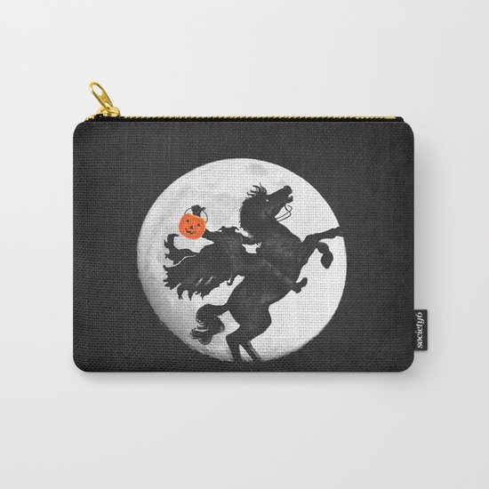 sweety hollow Carry-All Pouch