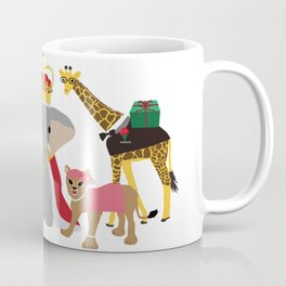 animal party Coffee Mug
