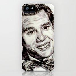 Ricky Ricardo iPhone Case