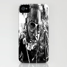 Street Phenomenon Rick Ross  iPhone (4, 4s) Slim Case