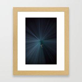 150125-0807 Framed Art Print