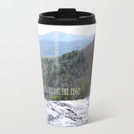 Life Life Squared  Travel Mug