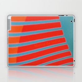 Glória Laptop & iPad Skin