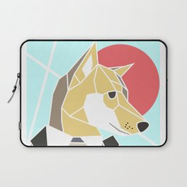 Looking Sharp Laptop Sleeve
