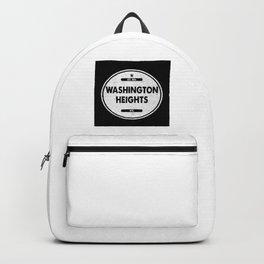 Washington Heights Backpack
