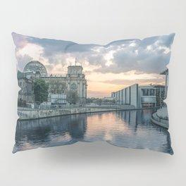 Berlin - West Pillow Sham