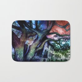 Garden District Bath Mat