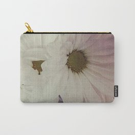 Flower print #3 Carry-All Pouch