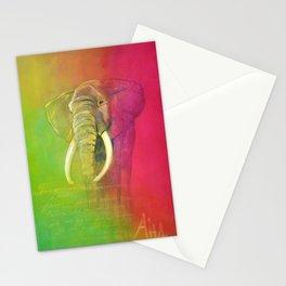 Elvis Junior Stationery Cards