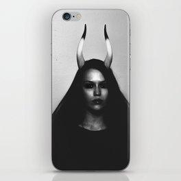 A Wee Beasty iPhone Skin