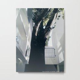Curutchet Metal Print