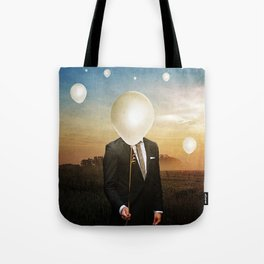 The Wind Disciple Tote Bag