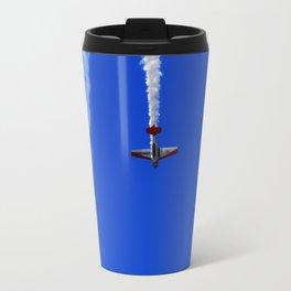Diving at the Earth Travel Mug