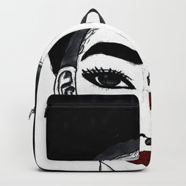 High Priestess Backpack