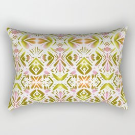Baja Sunset Rectangular Pillow