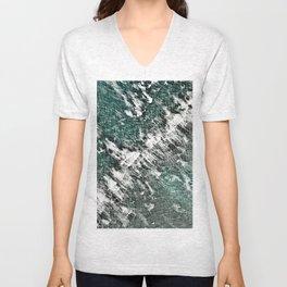 Ocean 1 Unisex V-Neck