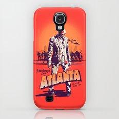 No Place Like it! Slim Case Galaxy S4