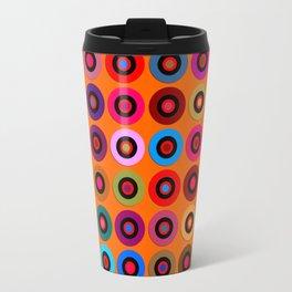 IC #3 Orange Theory Travel Mug