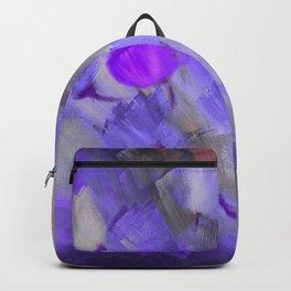 Emerging Flowers 13 Backpack