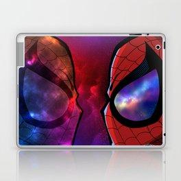 Spidey VS Cosmic Spidey Laptop & iPad Skin