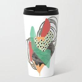 Entropy 4 Travel Mug