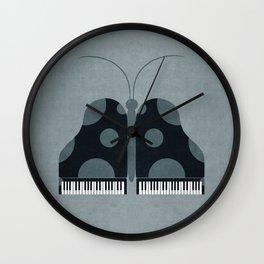 Goldmund Wall Clock