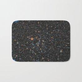 Star Cluster IC 4651 Bath Mat